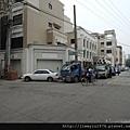 [竹北] 宏家建設「人文天尊」即將完工 2013-04-16 013
