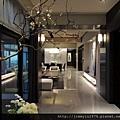 [竹北] 春福建設「大觀自若」樣品屋參考裝潢 2013-04-16 006