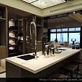 [竹北] 春福建設「大觀自若」樣品屋參考裝潢 2013-04-16 023