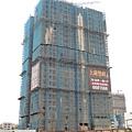[竹北] 佳泰建設「大砌磐峰」B2,2F,57P,3+1R實品屋 2013-04-26 001