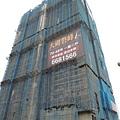 [竹北] 佳泰建設「大砌磐峰」B2,2F,57P,3+1R實品屋 2013-04-26 002