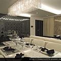 [竹北] 佳泰建設「大砌磐峰」B2,2F,57P,3+1R實品屋 2013-04-26 009