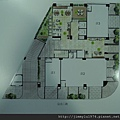 [頭份] 美居建設「美居仰森」2013-04-30 006 全區平面參考圖