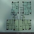 [頭份] 美居建設「美居仰森」2013-04-30 007 標準層平面參考圖
