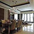 [頭份] 美居建設「美居仰森」2013-04-30 A2樣品屋參考裝潢 002