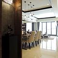 [頭份] 美居建設「美居仰森」2013-04-30 A2樣品屋參考裝潢 001