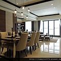 [頭份] 美居建設「美居仰森」2013-04-30 A2樣品屋參考裝潢 003