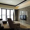 [頭份] 美居建設「美居仰森」2013-04-30 A2樣品屋參考裝潢 005