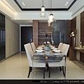 [頭份] 美居建設「美居仰森」2013-04-30 A2樣品屋參考裝潢 011