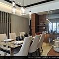 [頭份] 美居建設「美居仰森」2013-04-30 A2樣品屋參考裝潢 018