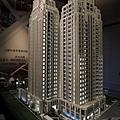 [新竹] 盛大建設「富宇東方明珠」外觀參考模型 2013-05-16 003