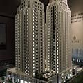 [新竹] 盛大建設「富宇東方明珠」外觀參考模型 2013-05-16 002