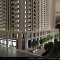 [新竹] 盛大建設「富宇東方明珠」外觀參考模型 2013-05-16 005