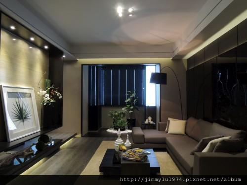 [新竹] 盛大建設「富宇東方明珠」B3樣品屋參考裝潢 2013-05-16 006