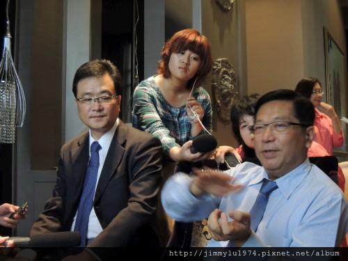 [新竹] 盛大建設「富宇東方明珠」與日本紀伊國屋書店簽約記者會 2013-05-16 008