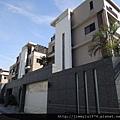 [新竹] 雄基建設「鉑金官邸」外觀與中庭 2013-05-31 005