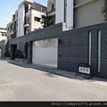 [新竹] 雄基建設「鉑金官邸」外觀與中庭 2013-05-31 006