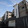 [新竹] 雄基建設「鉑金官邸」外觀與中庭 2013-05-31 007