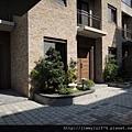 [新竹] 雄基建設「鉑金官邸」外觀與中庭 2013-05-31 013