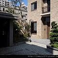 [新竹] 雄基建設「鉑金官邸」外觀與中庭 2013-05-31 016