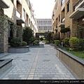 [新竹] 雄基建設「鉑金官邸」外觀與中庭 2013-05-31 019