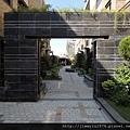 [新竹] 雄基建設「鉑金官邸」外觀與中庭 2013-05-31 027