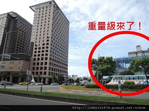 [竹北] 喜來登旁「國賓大悅」接待中心 2013-06-16