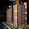 [竹北] 鴻柏建設「鴻一」(大樓) 2013-06-19 003
