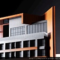 [竹北] 鴻柏建設「鴻一」(大樓) 2013-06-19 005