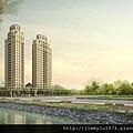 [竹北] 聚合發建設「香禔」(大樓) 2013-06-13 009
