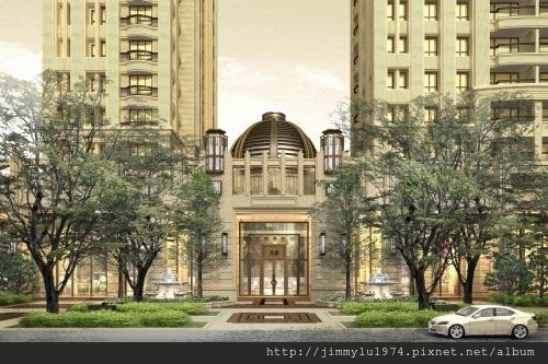 [竹北] 聚合發建設「香禔」(大樓) 2013-06-13 010
