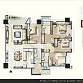 [新竹] 春福建設「春福君邸」2013-07-01 010 B戶平面參考圖.jpg