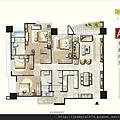 [新竹] 春福建設「春福君邸」2013-07-01 009 A戶平面參考圖.jpg