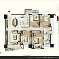 [新竹] 春福建設「春福君邸」2013-07-01 012 D戶平面參考圖.jpg