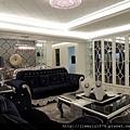 [竹北] 佳泰建設「大砌磐峰」實品屋A1,3F,71.33P,4R(大樓) 2013-07-04 005