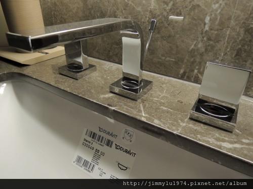 [竹北科一] 總太地產「雍河」實品屋B,3F,118P,4R(大樓) 2013-07-05 035