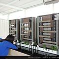 [竹北台元] 新家華建設「親親人子」(大樓)外觀模型 2013-07-29 003