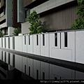 [竹北台元] 新家華建設「親親人子」(大樓)外觀模型 2013-07-29 008