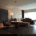 [竹北高鐵] 國泰建設「Twin Park」(大樓)樣品屋100坪4房 2013-08-02 005