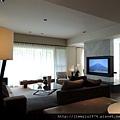 [竹北高鐵] 國泰建設「Twin Park」(大樓)樣品屋100坪4房 2013-08-02 006