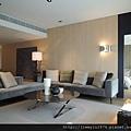[竹北高鐵] 國泰建設「Twin Park」(大樓)樣品屋100坪4房 2013-08-02 008