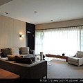 [竹北高鐵] 國泰建設「Twin Park」(大樓)樣品屋100坪4房 2013-08-02 007