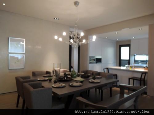 [竹北高鐵] 國泰建設「Twin Park」(大樓)樣品屋100坪4房 2013-08-02 014