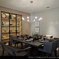 [竹北高鐵] 國泰建設「Twin Park」(大樓)樣品屋100坪4房 2013-08-02 015
