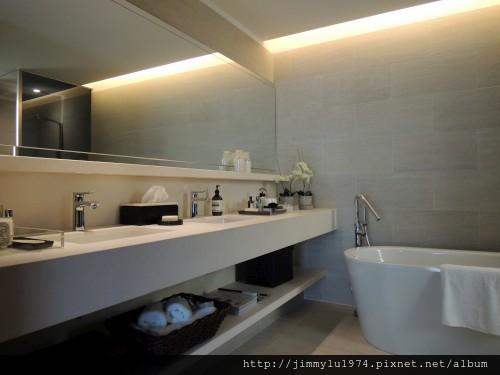 [竹北高鐵] 國泰建設「Twin Park」(大樓)樣品屋100坪4房 2013-08-02 032