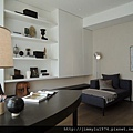[竹北高鐵] 國泰建設「Twin Park」(大樓)樣品屋100坪4房 2013-08-02 058