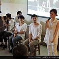 [竹東上館] 「我們一起,這裡」活動實況(秧堤博美館) 2013-08-03 007