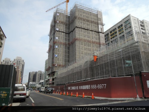 [新竹關長] 親家建設「Q-est」(大樓) 2013-08-07 001