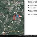 [新竹明湖] 遠雄建設「御莊園」(大樓) 2013-08-12 002 聯外交通圖