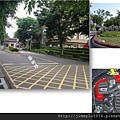 [新竹明湖] 遠雄建設「御莊園」(大樓) 2013-08-12 003 基地現況